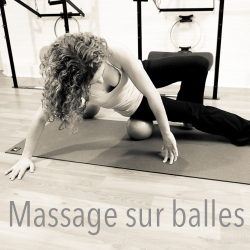 Atelier de Pilates Paris