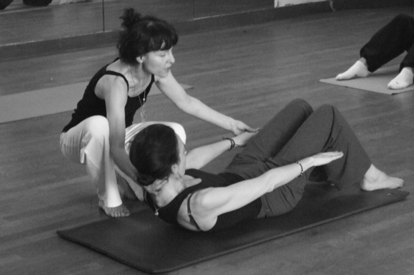 Cours prive kinepilates france